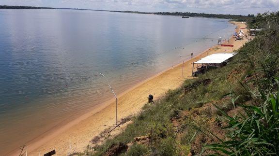 En Ituzaingó el río Paraná llegó a los 2.20 metros