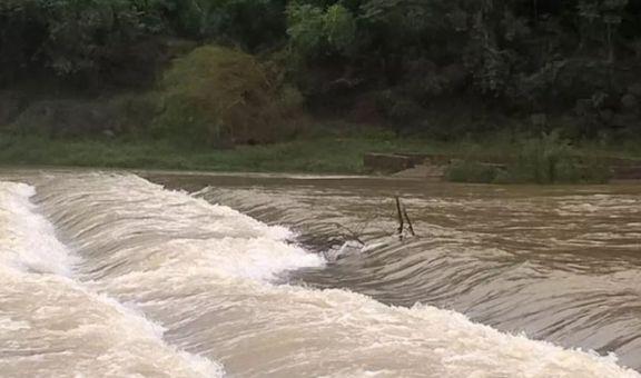 El ingreso al Parque Provincial de los Saltos del Moconá permanece cerrado