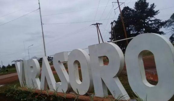 Gobernador Virasoro suma casos activos de covid 19