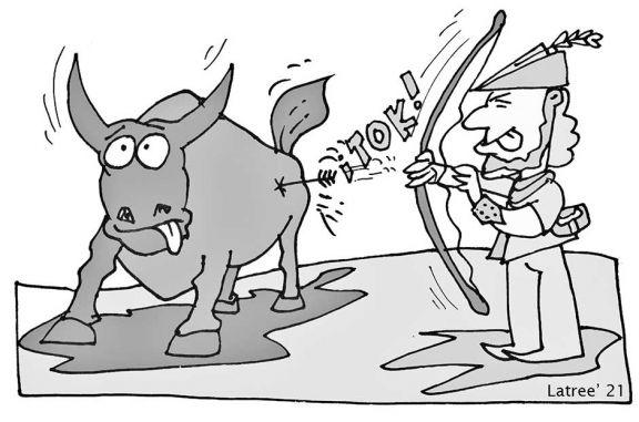 Robin Hood desconcierta a Wall Street