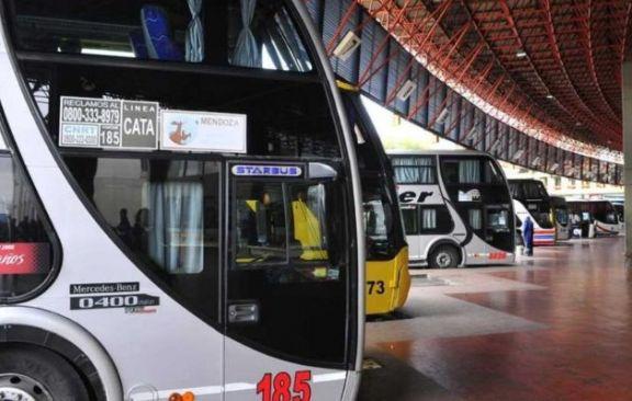 El Gobierno asiste a las provincias con $ 20.000 millones para el transporte automotor de pasajeros
