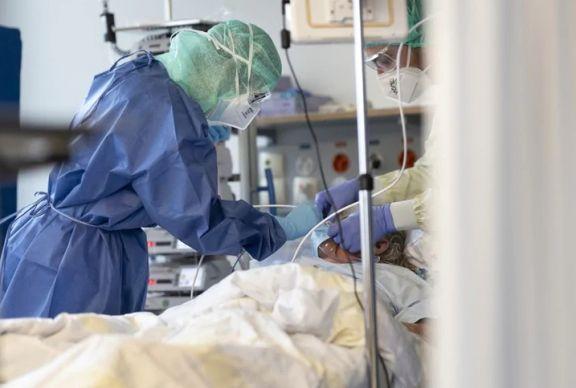 Secuelas del coronavirus: recuperados, pero con pulmones dañados