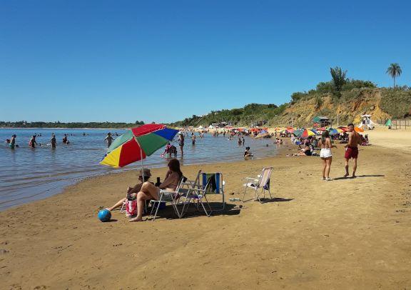 Ituzaingó entre las tres ciudades más visitadas de Corrientes