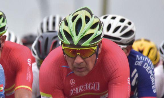 Descargo del ciclista tras el doping