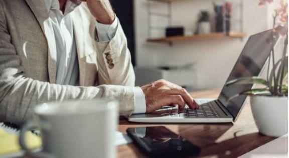 El futuro del trabajo está en las redes y uso de tecnología