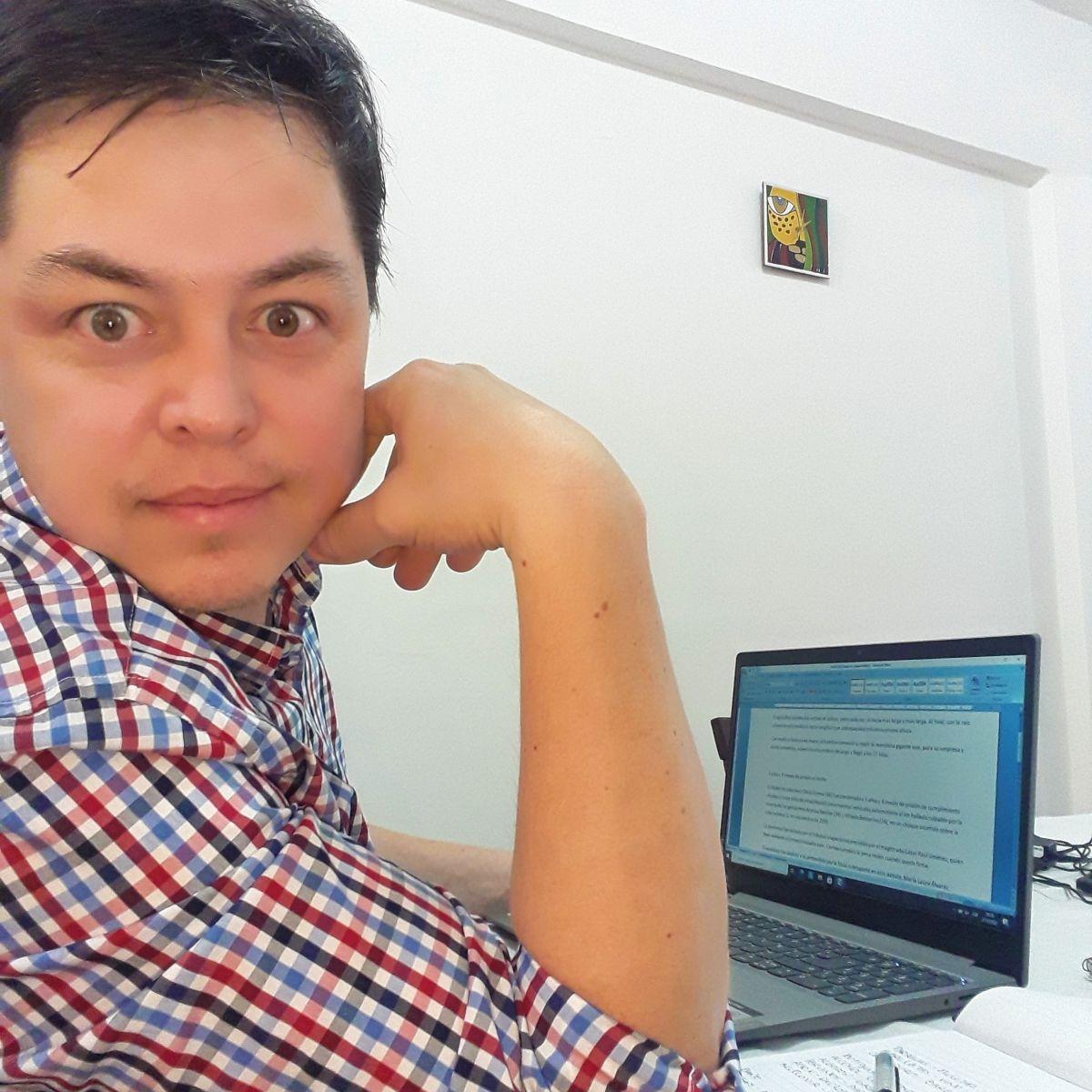 Cristian Valdez