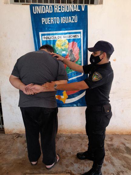 Vecino de Esperanza acumuló nuevas denuncias y ahora fue detenido por grooming