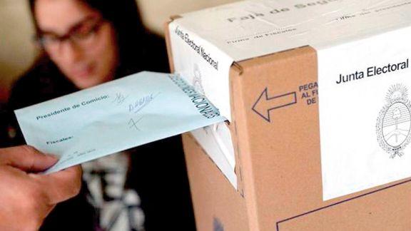Gana fuerza la postergación del calendario electoral