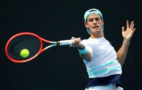 Schwartzman sacó a relucir su clase de 'top ten' y avanzó a las semifinales del Argentina Open