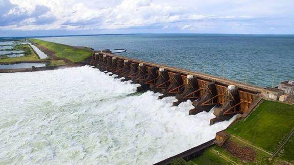 La Central Hidroeléctrica Yacyretá marcó un récord histórico de generación
