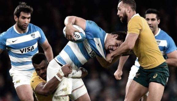 Argentina bajó al noveno puesto del escalafón de la World Rugby