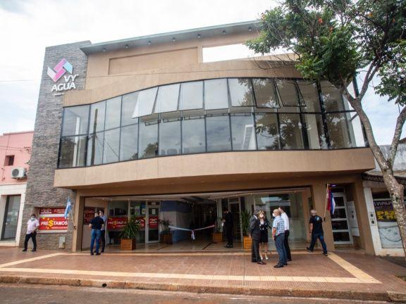 Se inauguró la sede del primer juzgado de fuero universal de Apóstoles