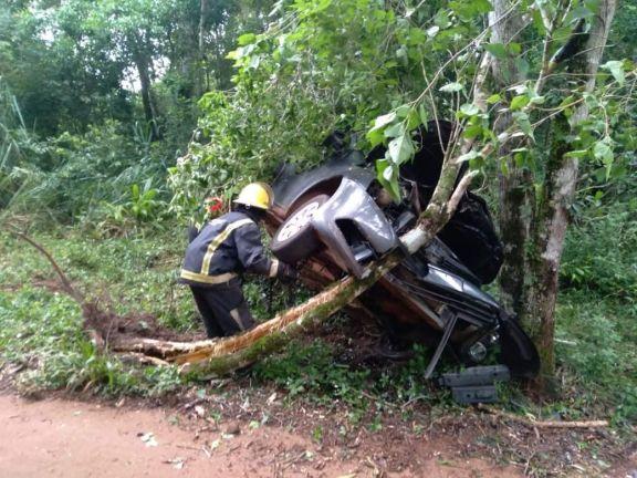 Puerto Iguazú lideró el registro de fallecidos en siniestros viales durante enero