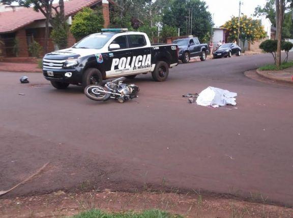 Rechazaron el pedido de excarcelación al policía que atropelló, mató y escapó
