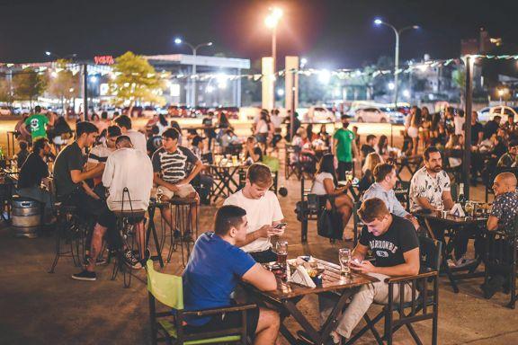 Bares de Posadas abrirán hasta las 4 los fines de semana