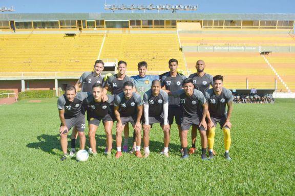 Crucero goleó 5-0 en su primer partido amistoso de pretemporada