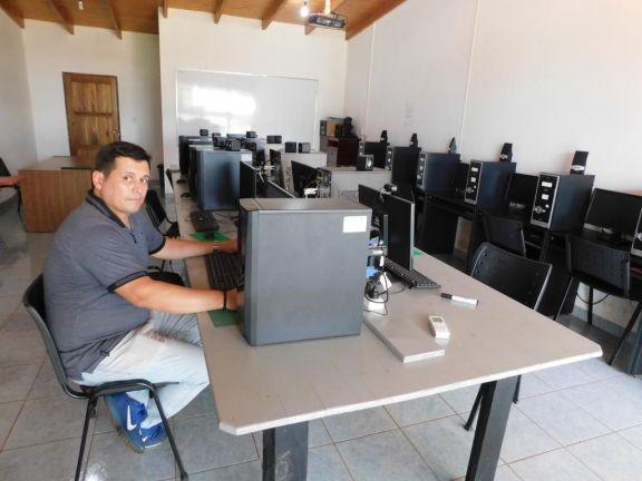 El Instituto Uruguaí de Wanda sumó una nueva carrera a su oferta académica