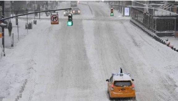 Al menos 20 muertos y millones sin electricidad por tormenta invernal en Estados Unidos