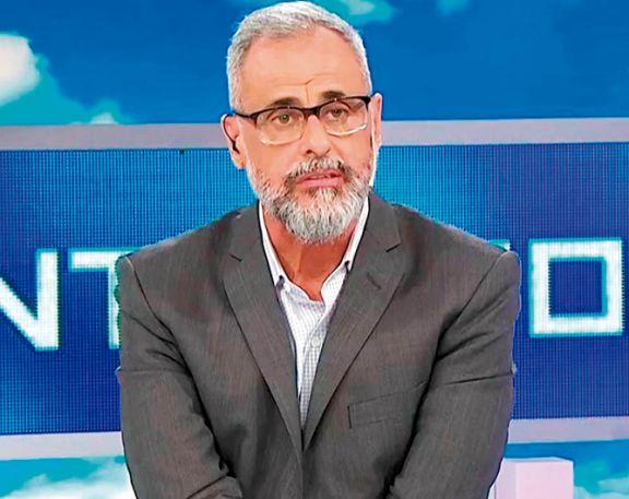 Jorge Rial arma el equipo  de su nuevo ciclo  TV Nostra
