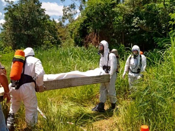 Puerto Iguazú: La autopsia confirmó que Ramos se quitó la vida