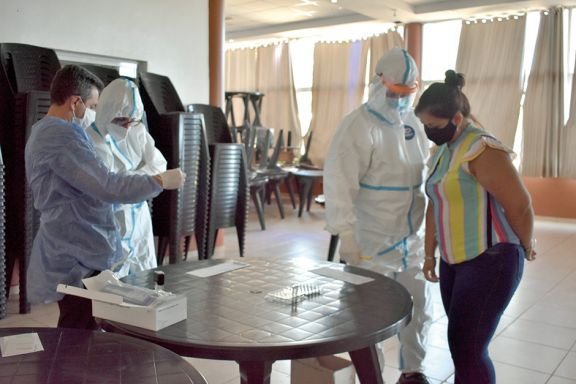 San Pedro: testeos a docentes dieron negativo