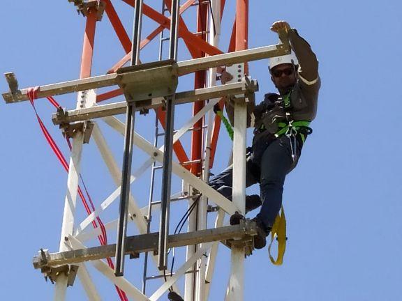 El aeropuerto de Posadas con nuevo sistema para reforzar la seguridad aérea