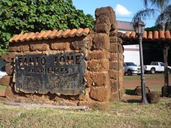 Santo Tomé alcanzó los 92 activos de Covid-19 y Virasoro empezó a vacunar a sus mayores