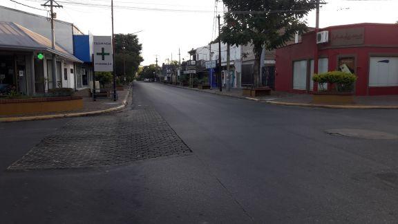 En 5 días, Ituzaingó sumó 63 casos nuevos y un nuevo fallecido