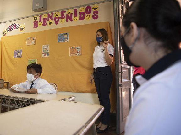 Ciclo lectivo 2021: los desafíos de la vuelta a la presencialidad en el nivel secundario