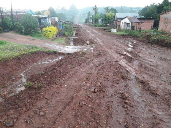 San Pedro: Crearon una comisión vecinal para pedir seguridad e infraestructura urbana