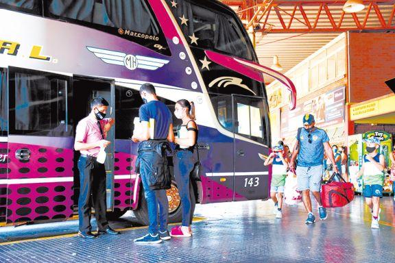 Piden incremento en la tarifa del transporte