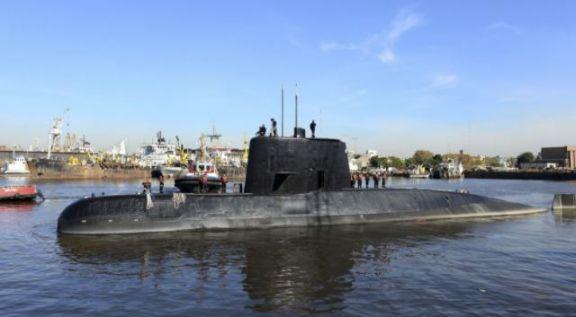 Es ley la indemnización para los familiares de los submarinistas del ARA San Juan