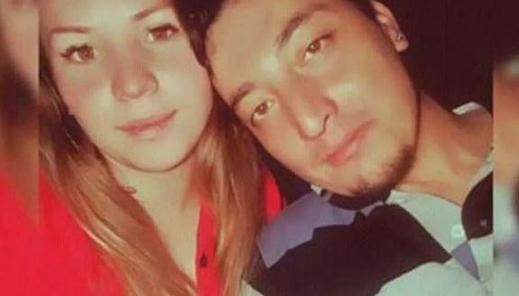El femicida de Guadalupe Curual intentó matarse de nuevo en el hospital y está grave