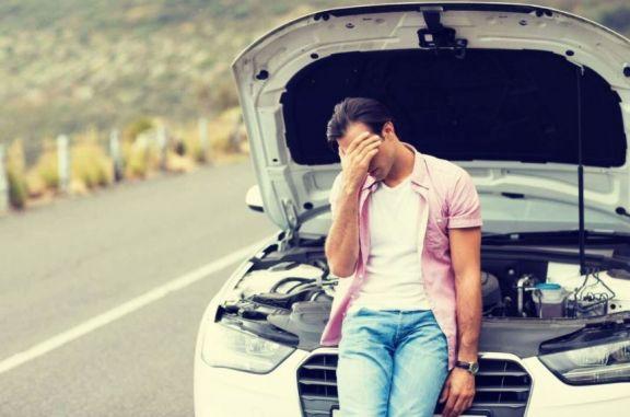 Los costos de mantener un auto usado
