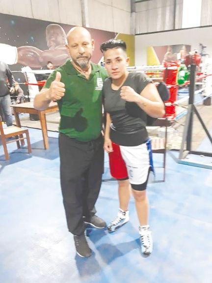 El boxeo despidió a un gran referente: Pedro Olivera