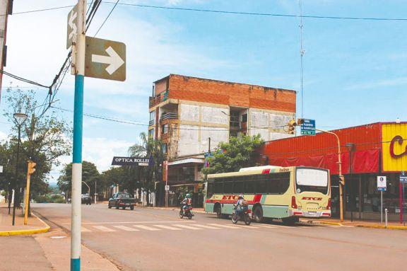 Preocupación de vecinos por robos callejeros en Eldorado