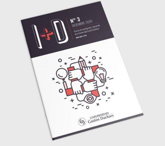 Ya está disponible la tercera edición de la Revista de Investigación y Desarrollo de la UGD
