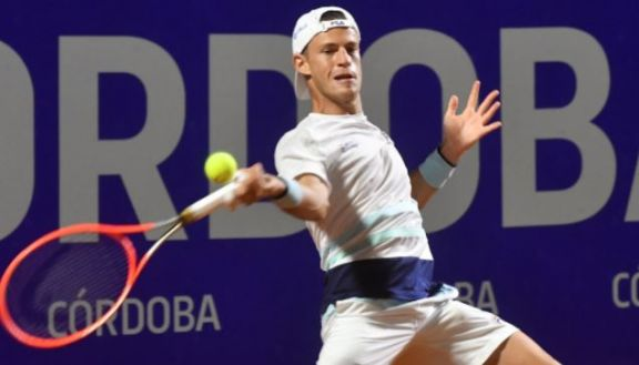Schwartzman quedó eliminado del Córdoba Open