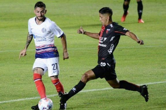 San Lorenzo quiere regresar al triunfo ante un entonado Central Córdoba