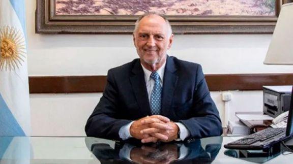 Funcionarios despiden a José Pepe Guccione, ex ministro de Salud de Misiones quien falleció por Covid-19