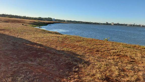 Se ahogó un menor de 12 años en el  río Paraná