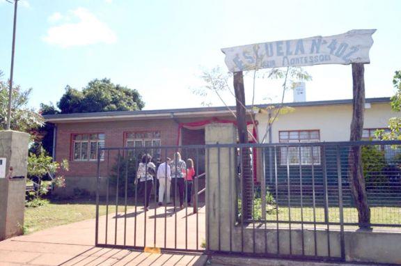 Panambí: la prioridad será para los chicos con escasa conectividad
