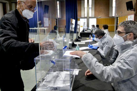 Misiones prepara estricto sistema sanitario para votar en pandemia