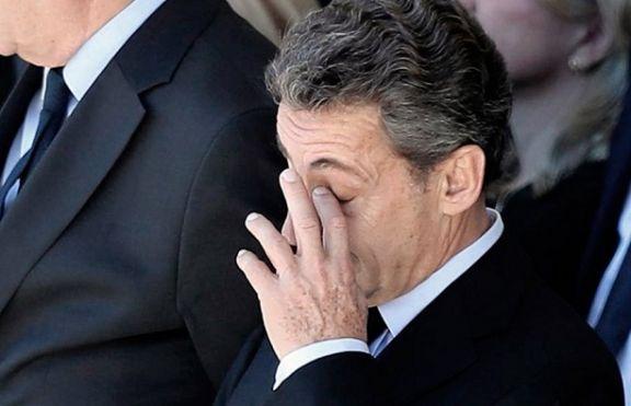 El ex presidente francés Nicolas Sarkozy fue condenado a prisión por corrupción