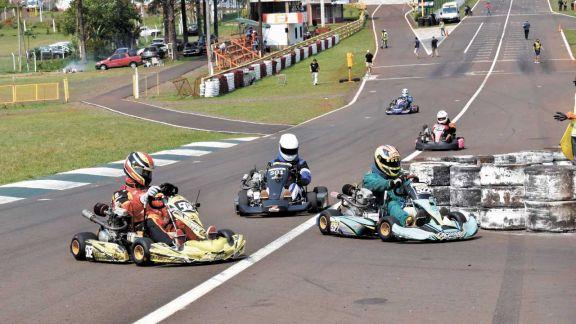 Se plantó el karting y no va a correr si la Femad no baja los costos de competición