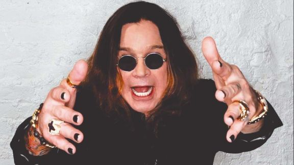 Llega un documental sobre la agitada vida de Ozzy Osbourne