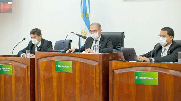 Stelatto delineó las proyecciones hacia la inclusión y sustentabilidad
