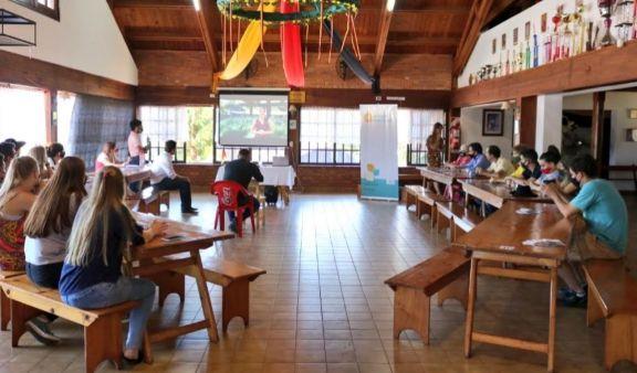 Buscan generar un espacio de diálogo intergeneracional Argentino/Alemán
