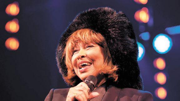 Estrenan documental de Tina Turner con detalles inéditos