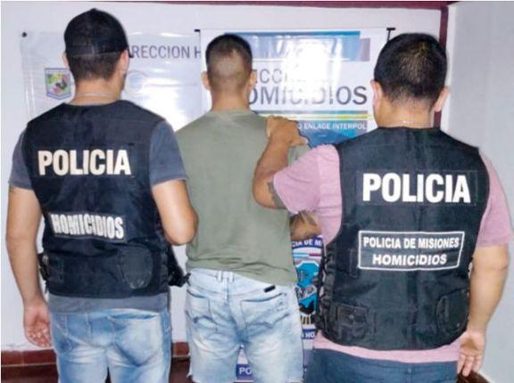 Crimen de Gallego Rojas: detención e indicios en contra del principal sospechoso